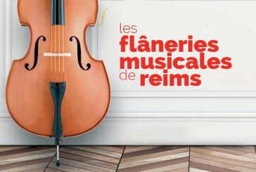 Les Flâneries Musicales