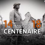 Mission centenaire