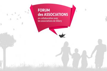 Le forum des associations