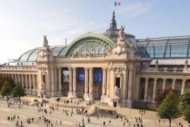 1,2,3 BOUGEZ au Grand Palais