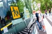 Transports scolaires : Modifications des horaires en vigueur le 19/11