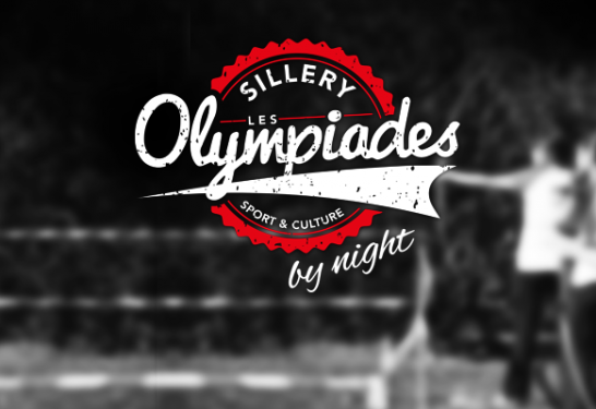 Les Olympiades by night 2018<br>samedi 14 avril
