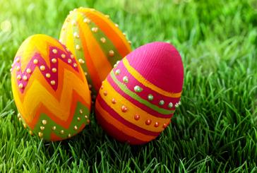 Animation de Pâques <br>Samedi 20 avril <br>Parc de la Vesle