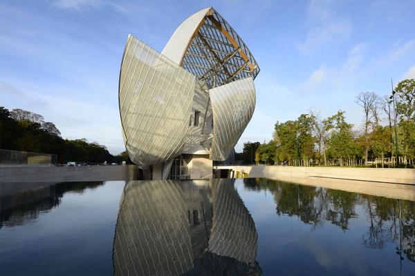 1,2,3 Bougez ! Fondation Louis Vuitton