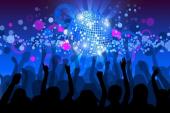 Soirée dansante du club de tir – les inséparables – Sam 24 mars