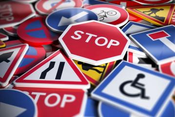 Ateliers sécurité routière pour les séniors de plus de 65 ans – Les 7 et 11 mai 2018