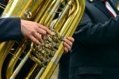 Un concert de l'harmonie du 3ème canton à TAISSY – Vendredi 20 avril
