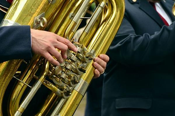 Un concert de l'harmonie du 3ème canton à TAISSY - Vendredi 20 avril