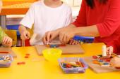 Inscription école maternelle année scolaire 2018/2019 – du 9 au 14 avril 2018