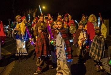 Parade de Noël 2017