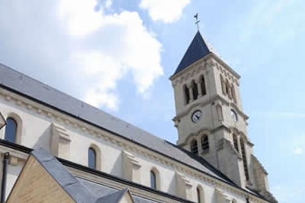 Concert du chœur Cantabile en l'église de Sillery - Ven 8 juin à 20h