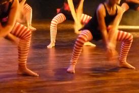 Gala de danse – Samedi 15 juin – Salle des fêtes