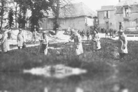 SILLERY COMMÉMORE <br>LA FIN DE LA GRANDE GUERRE <br>À partir du 17 ocotbre