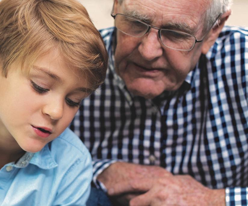 Journée internationale des personnes âgées - Lundi 1er octobre