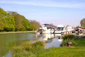 Fermeture temporaire de la pêche dans le canal jusqu'au 14 octobre