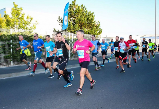 RUN IN REIMS <br>Passage à Sillery <br>DIM 21 OCT entre 9h et 12h