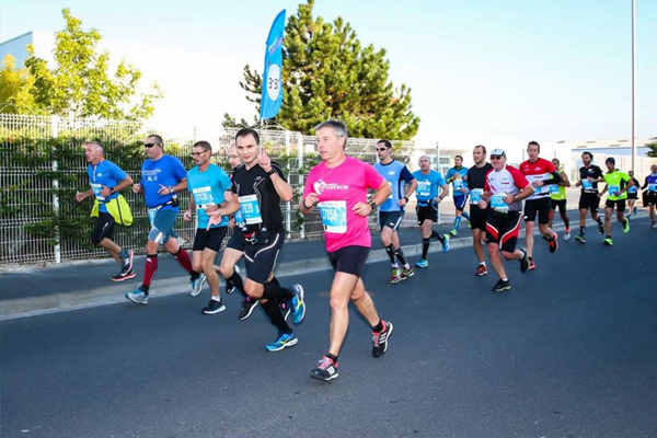 RUN IN REIMS <br>Passage à Sillery <br>DIM 20 OCT entre 9h et 12h