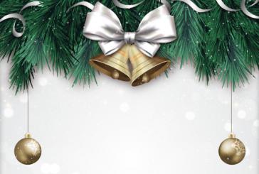 Marché de Noël <br>Dimanche 9 décembre <br>Entrée gratuite