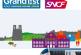 SNCF – Du nouveau pour les TER Grand Est – à partir du 9 déc