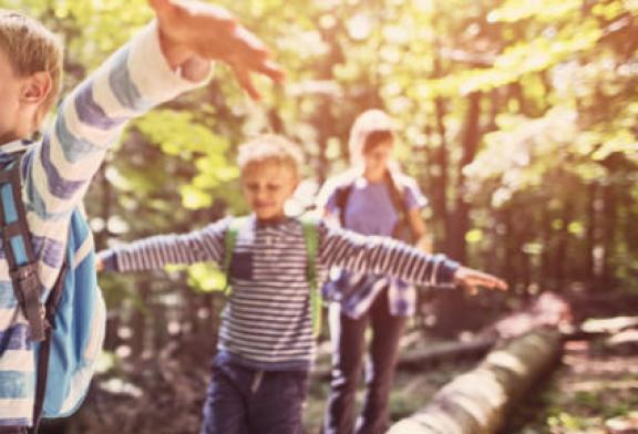 Rencontres Grandir sur terre – L'arbre de l'enfance – Dim 17 mars