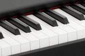 AC2S – Audition de piano – Samedi 18 mai