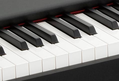 AC2S - Audition de piano - Samedi 18 mai