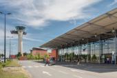 1,2,3 BOUGEZ ! Visite de l'aéroport de Paris-Vatry