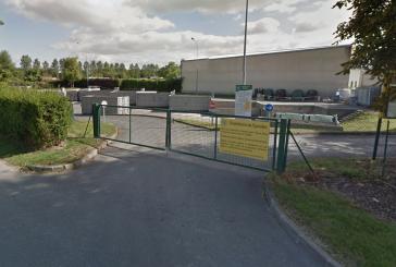 La déchetterie de Sillery sera fermée exceptionnellement les 13 et 14 mai