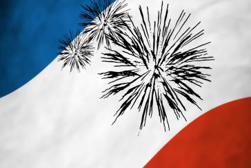 Fête Nationale <br>Samedi 13 juillet <br>À partir de 15h