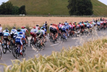 Arrêté portant diverses mesures d'interdiction pour le Tour de France