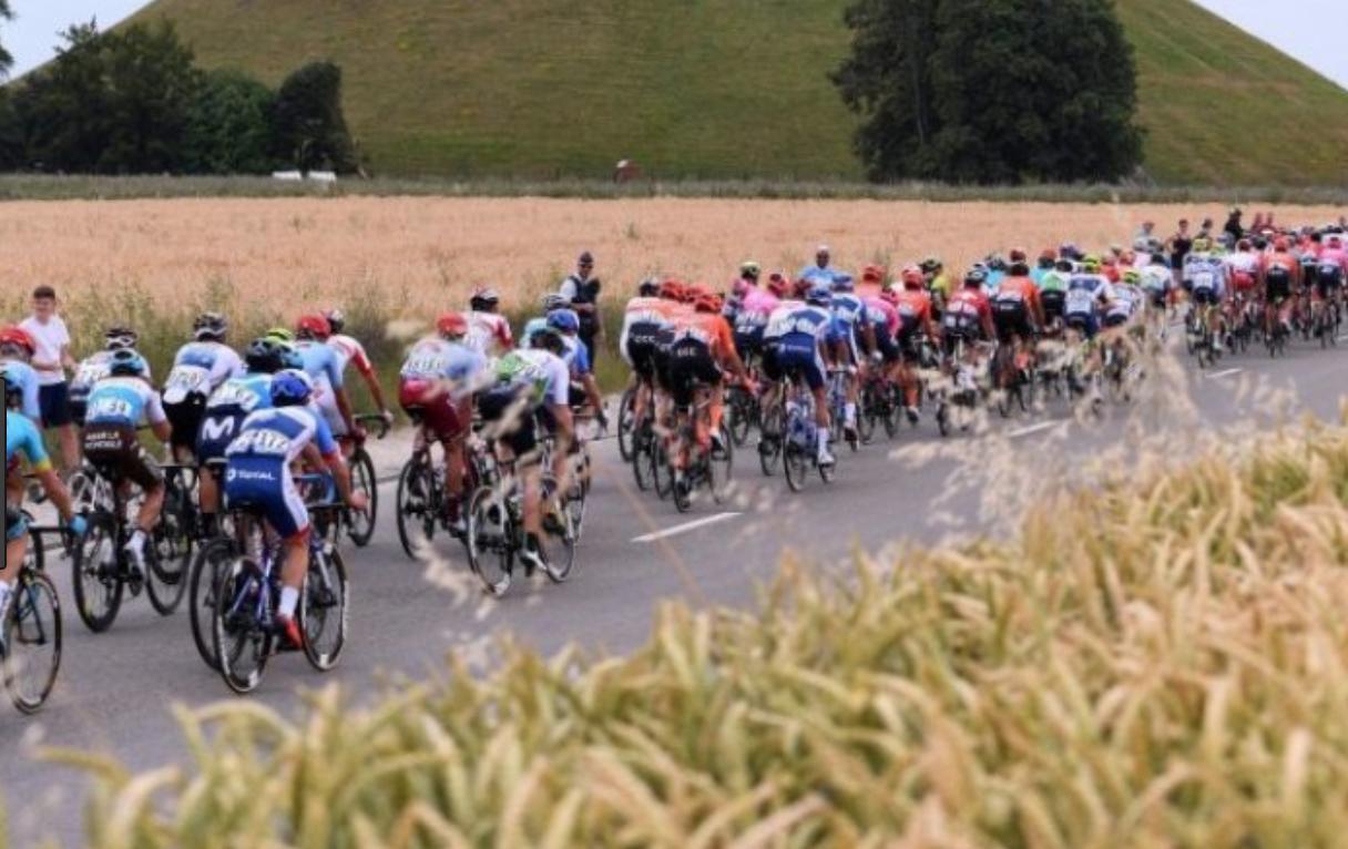 Arrêté portant diverses mesures d'interdiction pour le Tour de France