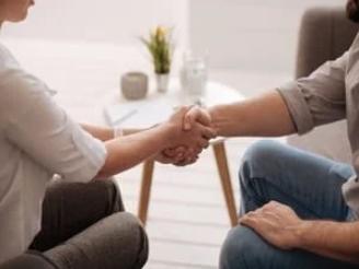 Assistante sociale à domicile uniquement sur rendez-vous
