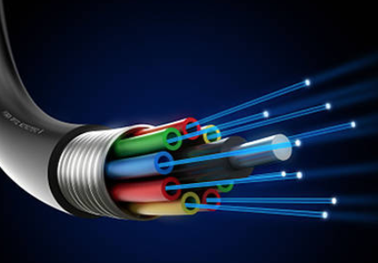 Relevés - Travaux fibre optique