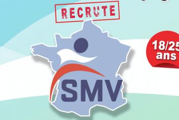 Service militaire volontaire – recrutement à partir du 17 septembre