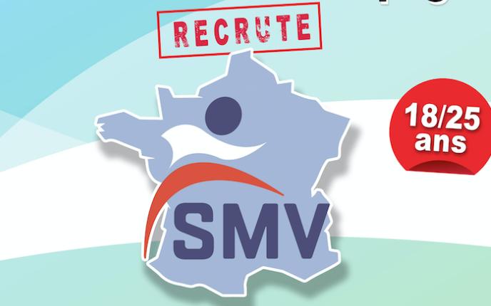 Service militaire volontaire - recrutement à partir du 17 septembre