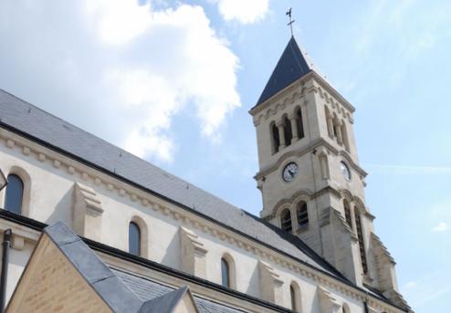 Ouverture de l'église de Sillery du 21 novembre au 26 décembre