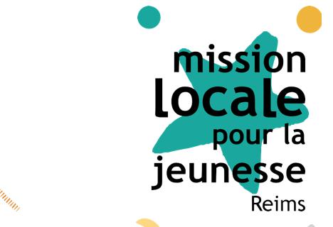 Mission locale pour la jeunesse à Reims - Garantie jeunes