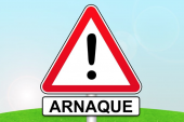 ATTENTION ARNAQUE !!! En ce moment à Sillery !