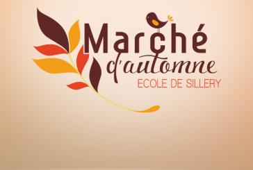 Marché d'automne <br>Dimanche 24 novembre <br>Salle des fêtes