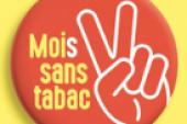 TABAC – En novembre, on arrête ensemble