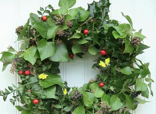 Un Monde En Moi -  Noël végétal au jardin sauvage - Sam 14 déc