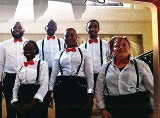 Concert de Gospel à l'église de Sillery - Gratuit - Dim 15 déc 18h