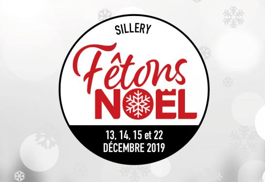 Fêtons Noël <br>Programme des festivités 2019