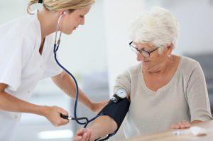 Permanence des infirmières - Fermeture du 21/12 au 05/01