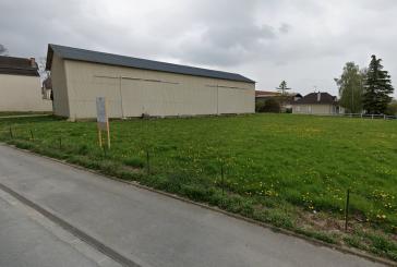 Démolition du hangar rue du Canada – à partir du 10 février