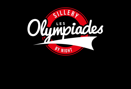 LES OLYMPIADES by night <br>Vendredi 27 mars