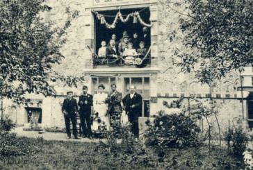 Histoire de Sillery -  la villa « la Maréchale »