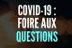 COVID-19 Point de situation du 27 mars 2020 – Foire Aux Questions