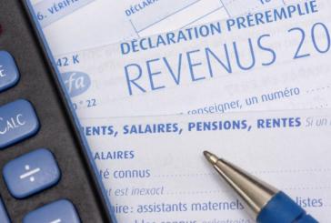 Impôt sur le revenu - Accueil des usagers