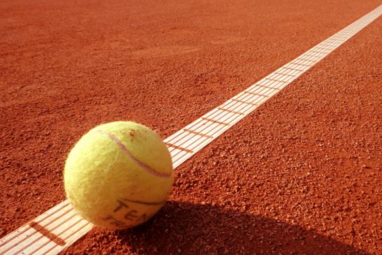 Tennis club de Sillery